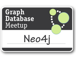 Meetup - Toronto Meetup: How uniiverse make recommendations using Pacer + Neo4J - Toronto logo
